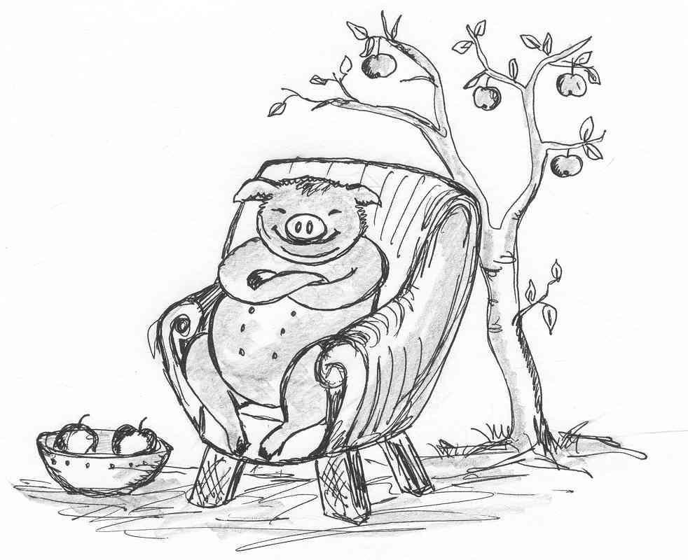 alten obstbaum nachzüchten